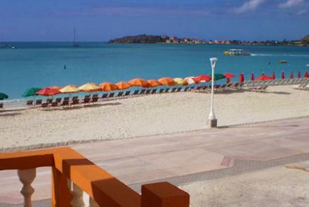 Seaview Beach Hotel