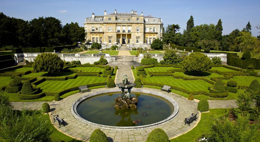 Photo of Luton Hoo Hotel