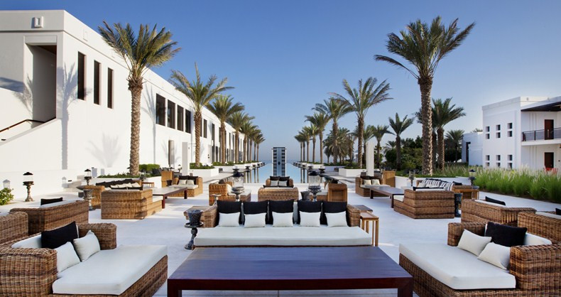 Photo of The Chedi, Muscat
