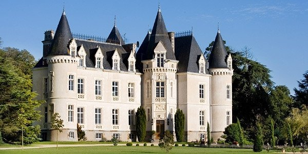 Photo of Chateau des Tesnieres