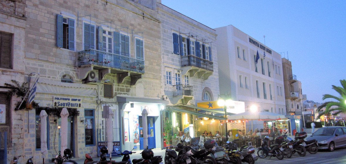 Photo of Syros