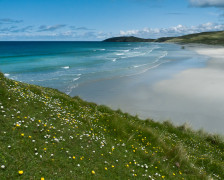 The Best Hotels on the Outer Hebrides