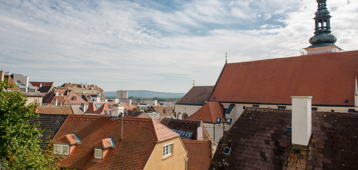 Photo of Krems