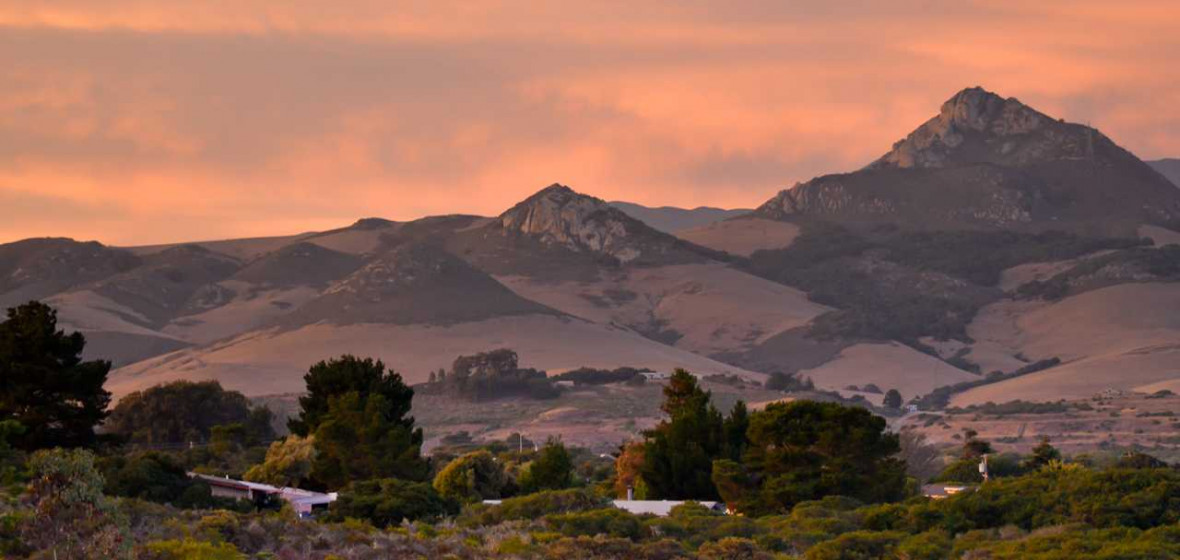 Photo of San Luis Obispo