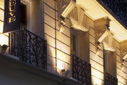 Hotel Le Sainte-Beuve