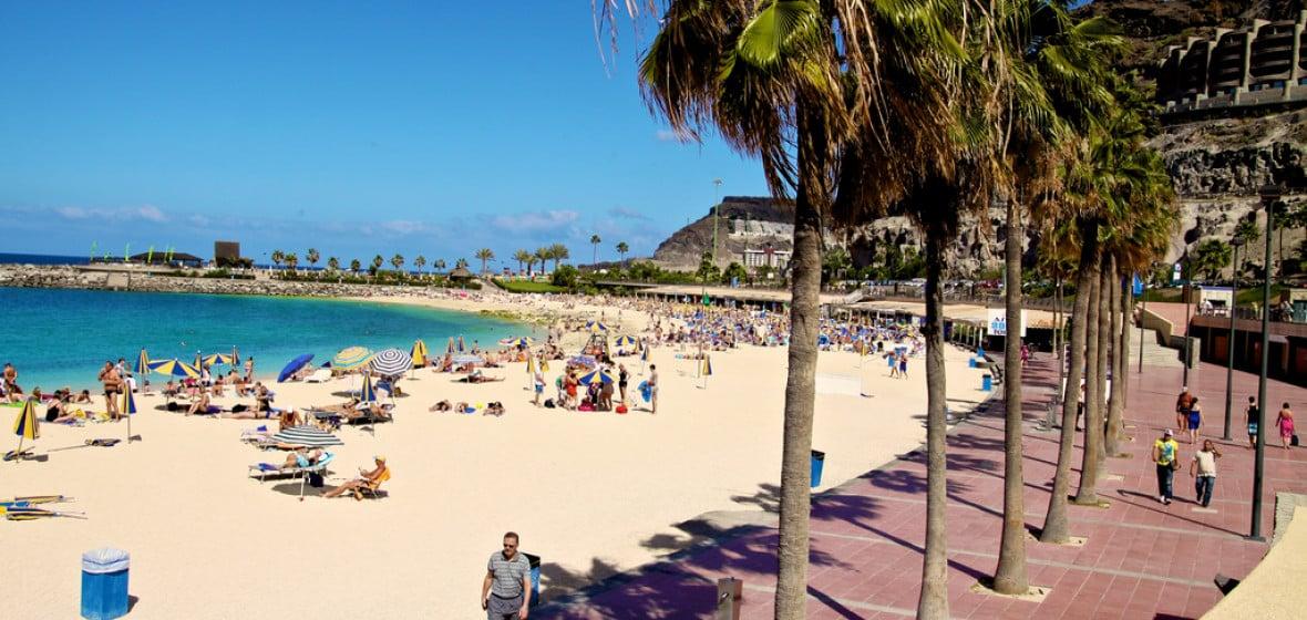 Photo of Gran Canaria