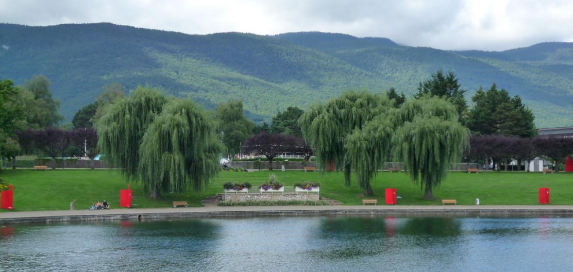 Photo of Divonne les Bains