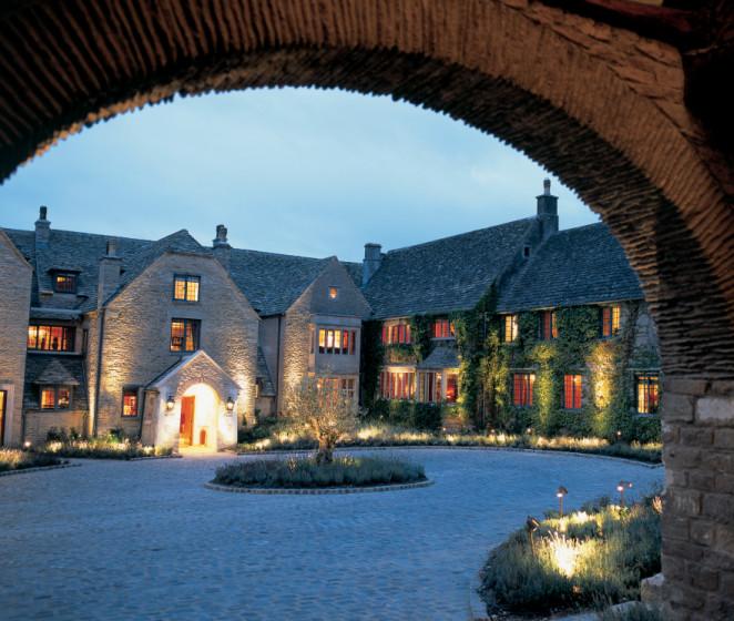 Photo of Whatley Manor