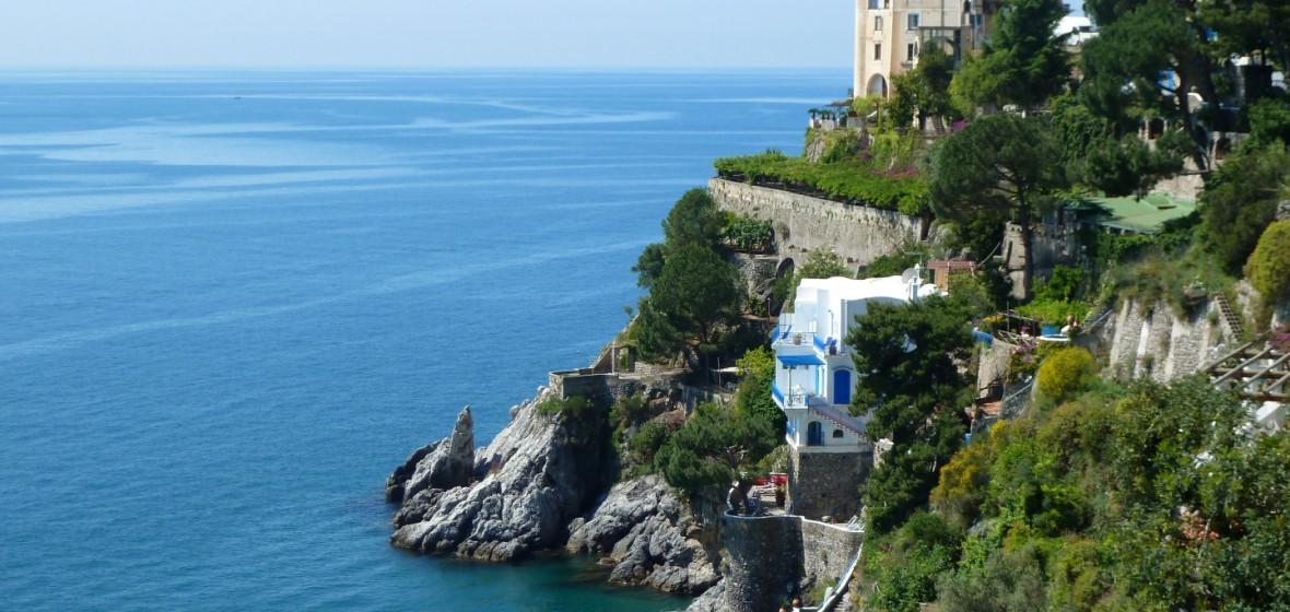 Photo of Villa San Michele, Ravello
