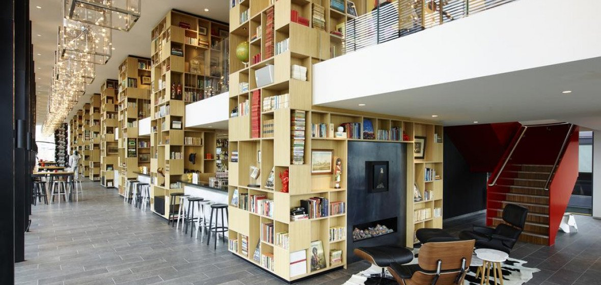 Photo of citizenM Tower of London