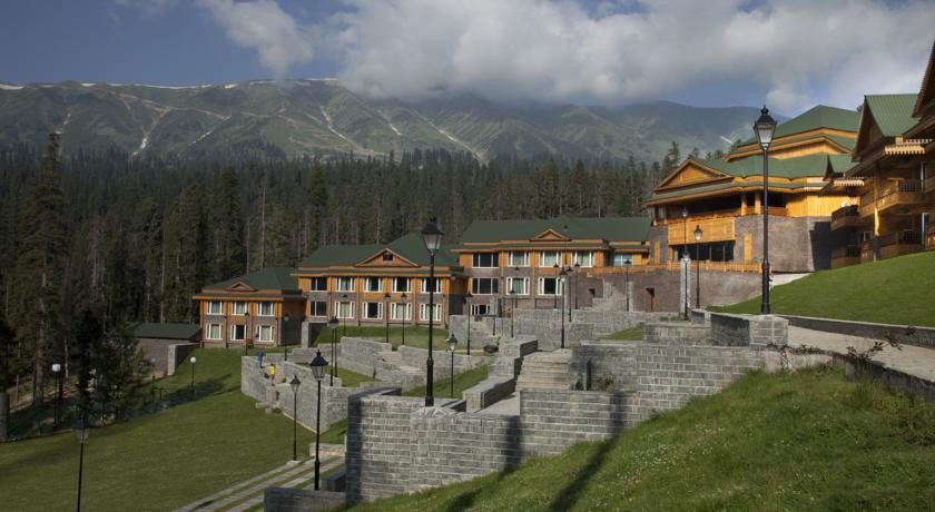 Photo of Khyber Himalayan Resort & Spa