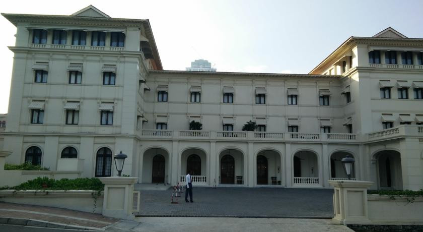 Photo of Galle Face Hotel