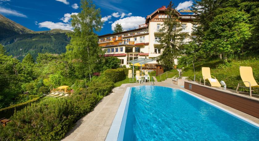 Photo of Hotel Alpenblick, Bad Gastein
