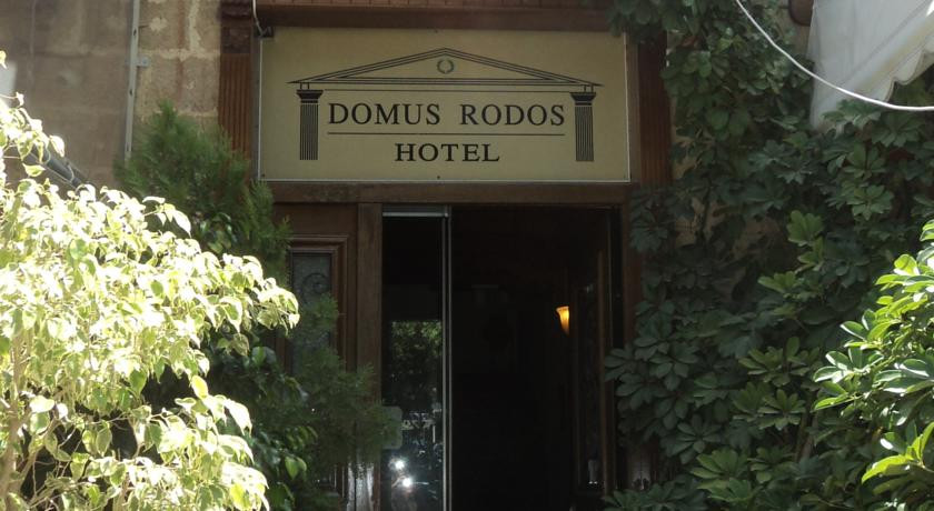 Photo of Domus Rodos