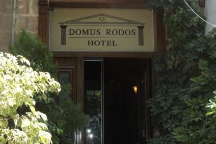 Domus Rodos