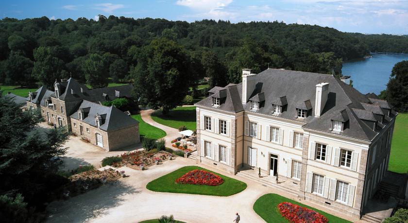 Photo of Château de Locguénolé