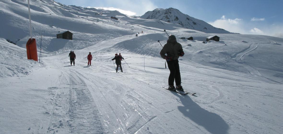 Photo of Les Trois Vallées