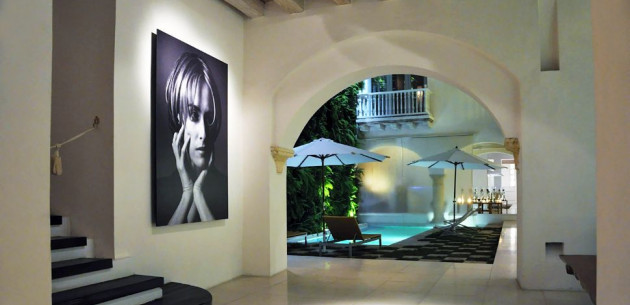 Photo of Tcherassi Hotel & Spa