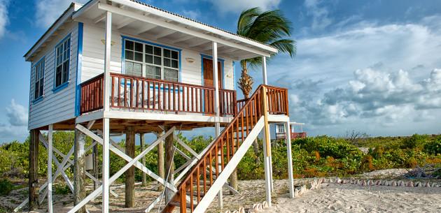 Photo of Barbuda North Beach