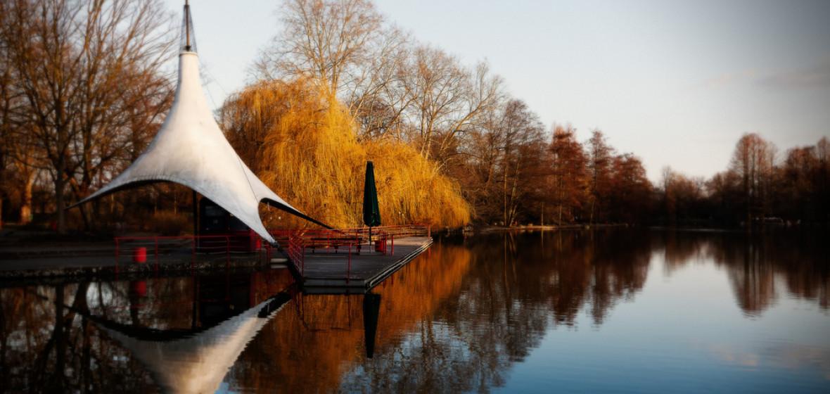 Photo of Mannheim