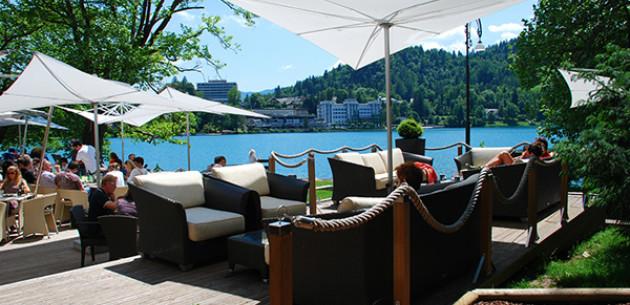 Photo of Hotel Villa Preseren