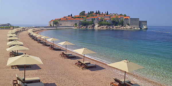 Photo of Aman Sveti Stefan