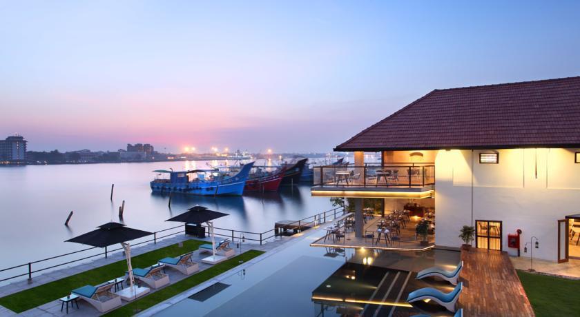 Photo of Xandari Harbour