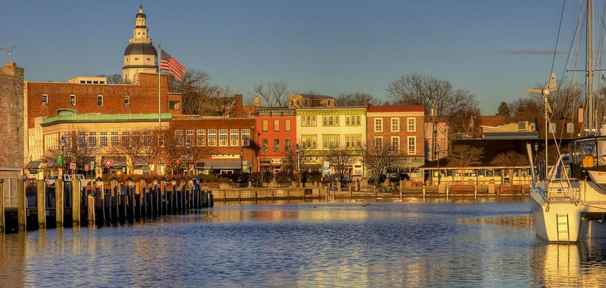 Photo of Maryland