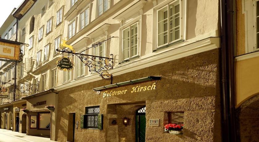 Photo of Goldener Hirsch