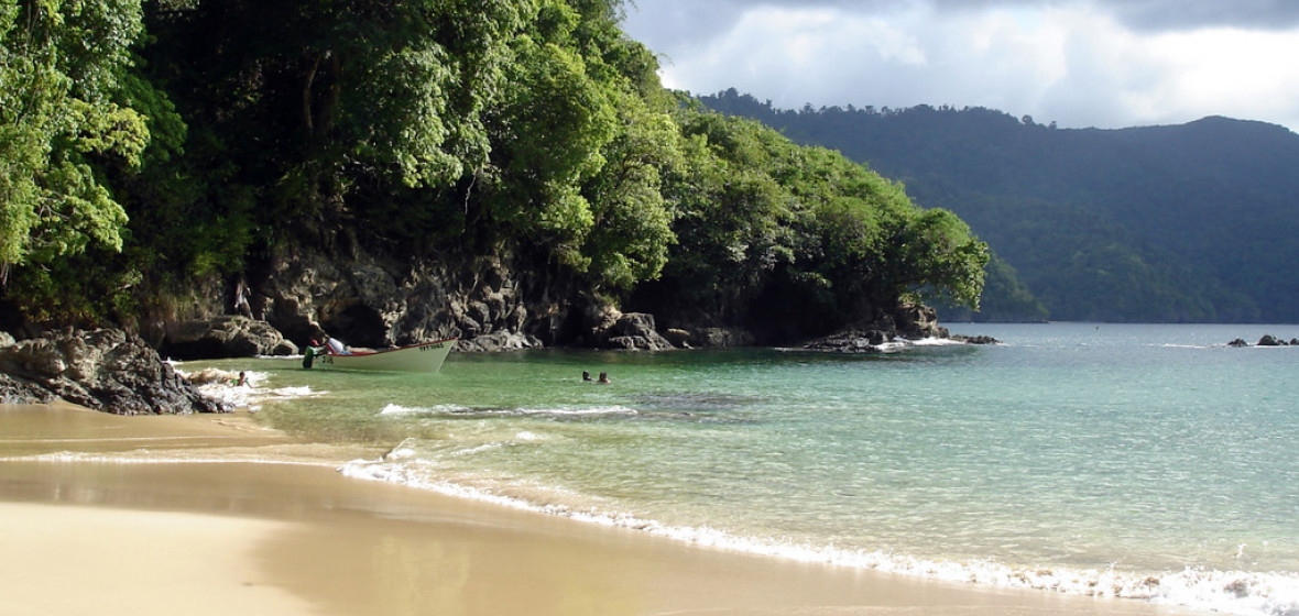 Photo of Tobago