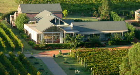 Photo of Hunter Valley Cooperage B&B