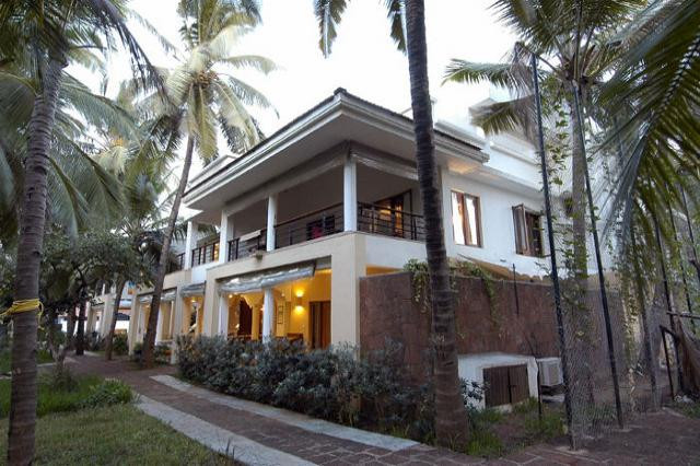 Photo of Amarya Villa