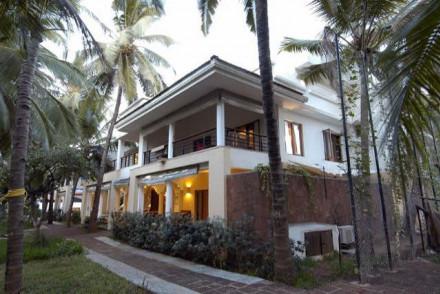 Amarya Villa