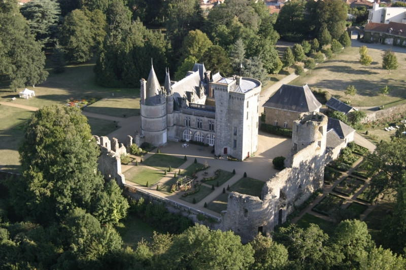 Photo of Chateau de la Flocelliere