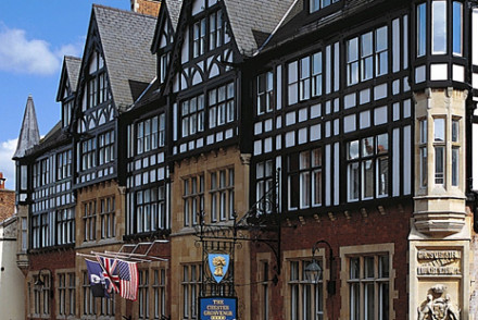 The Chester Grosvenor