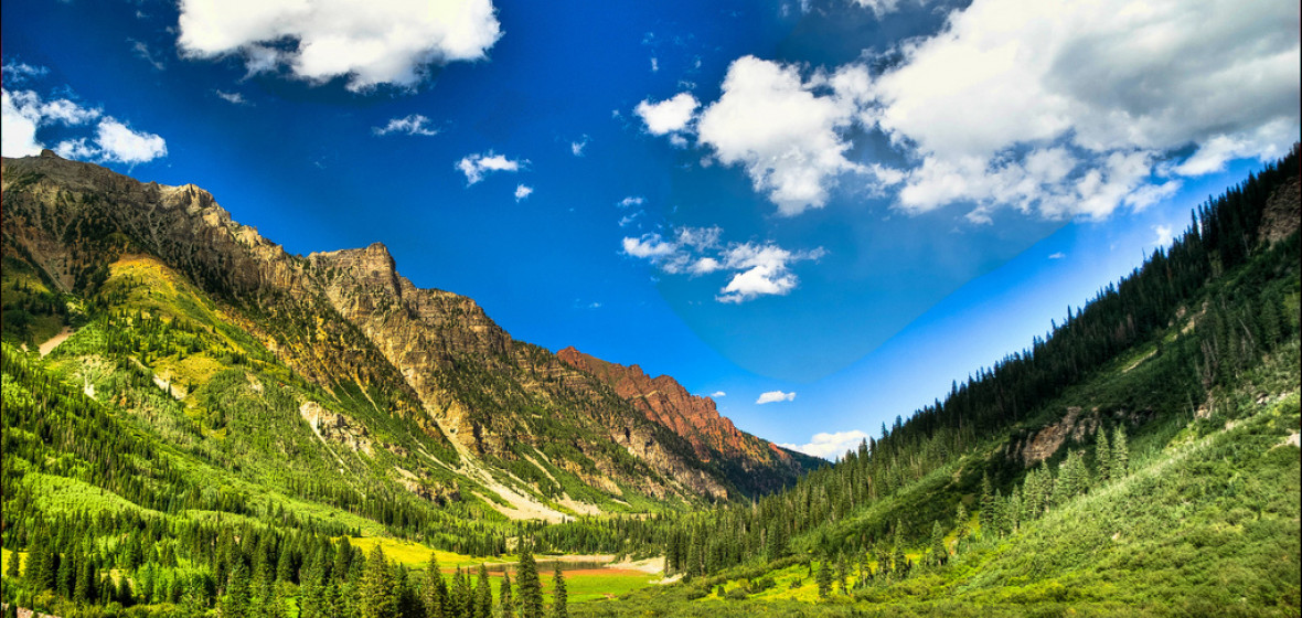 Photo of Snowmass