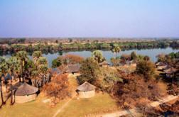 Photo of Lufupa Camp