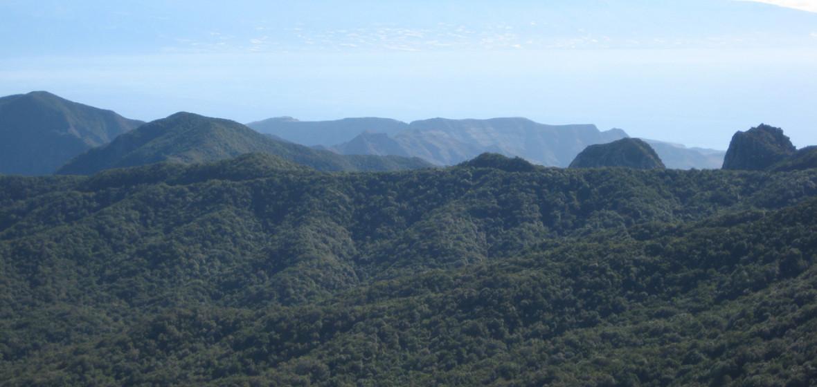 Photo of La Gomera