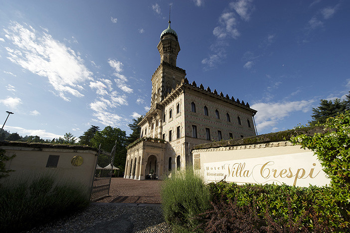 Photo of Villa Crespi