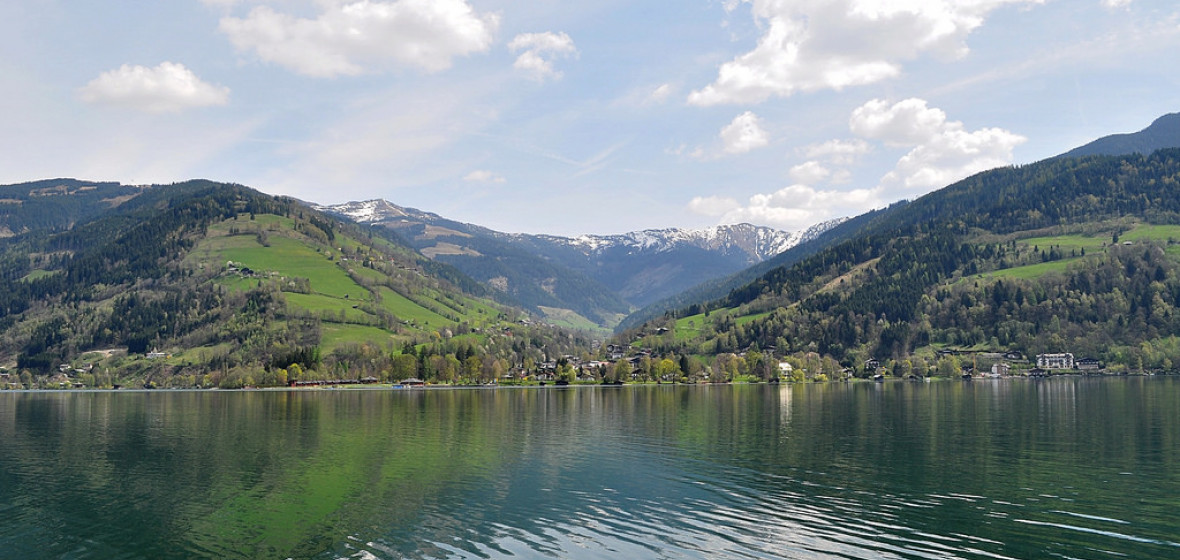 Photo of Zell am See