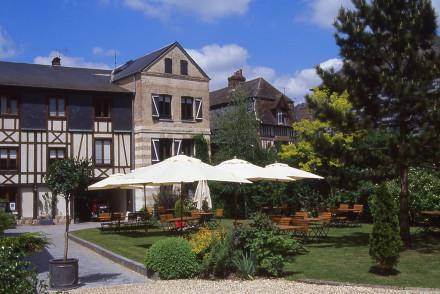 La Licorne Hotel & Spa