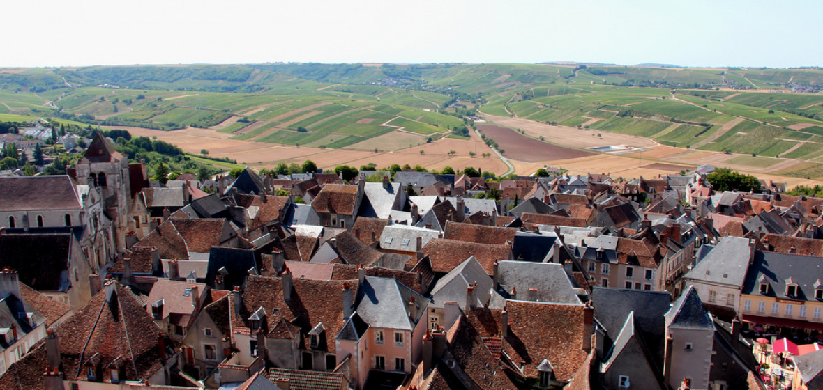 Photo of Sancerre