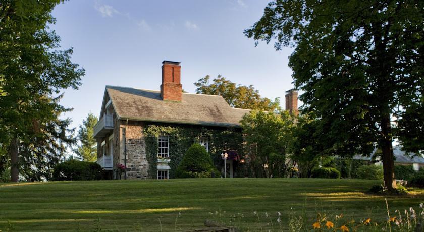 Photo of Morgan Samuels Inn