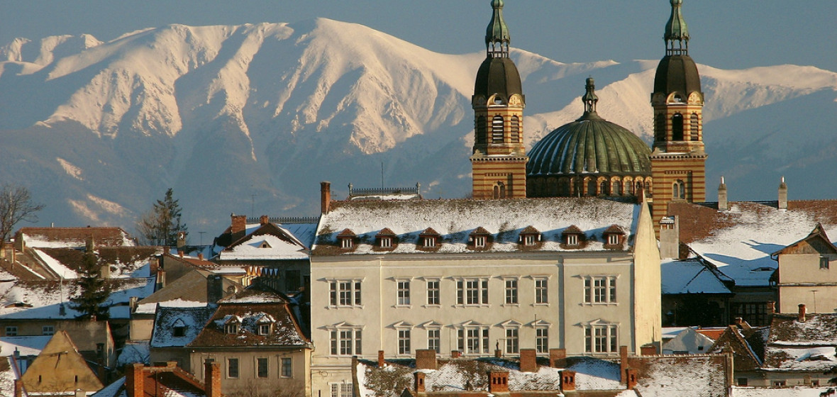 Photo of Romania