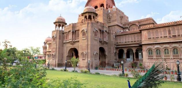Photo of Laxmi Niwas Palace