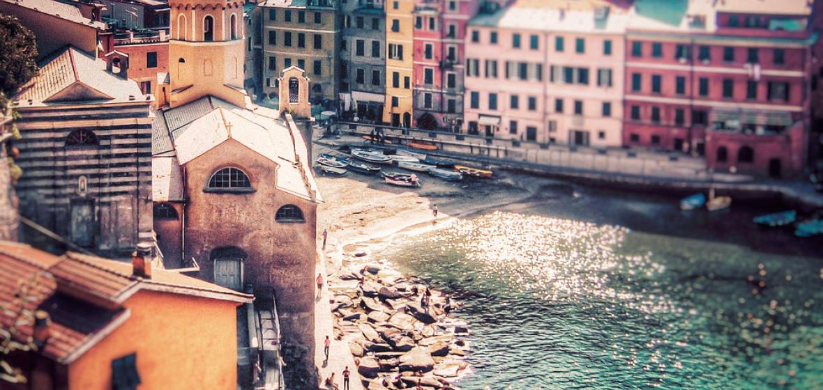 Photo of Cinque Terre