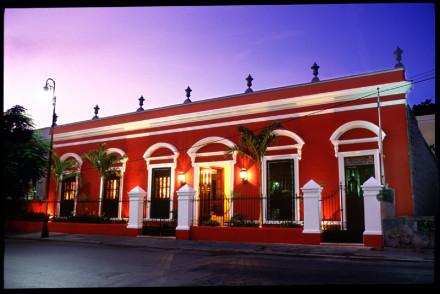 Villa@Merida