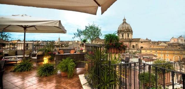 Photo of Hotel Campo de 'Fiori