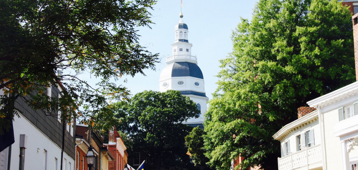 Photo of Annapolis