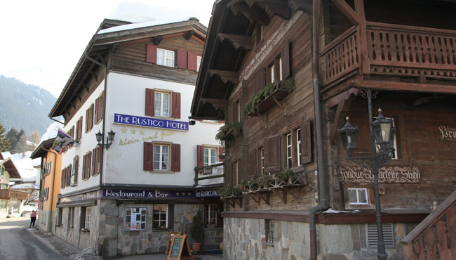 Photo of Hotel Rustico